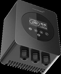 Single Phase Frequency Inverter | Madimack