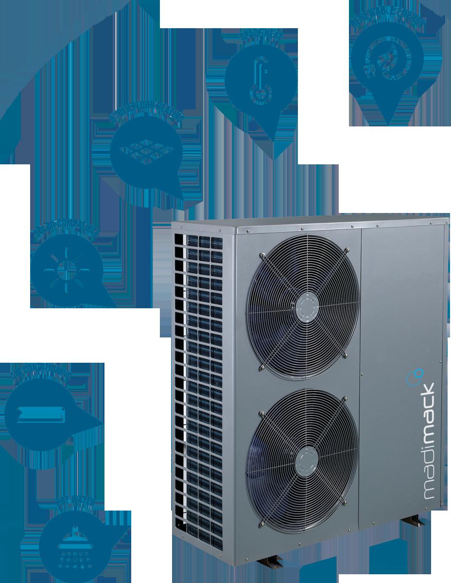 heat pumps_HVAC_HVAC system_energy efficiency_energy-efficient solutions