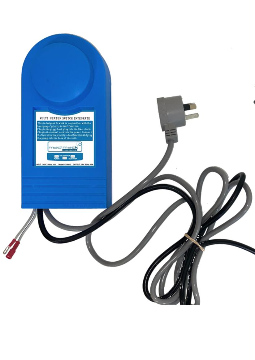 Single Pump Controller