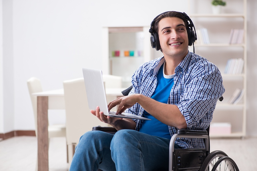 smart home devices for people with disabilities