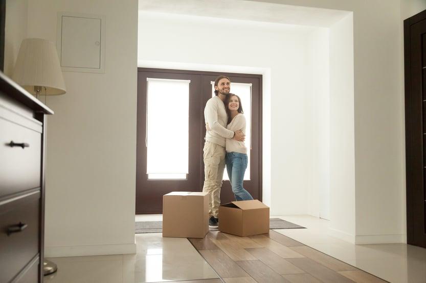 millennials - millennial renters - energy efficient homes - home automation