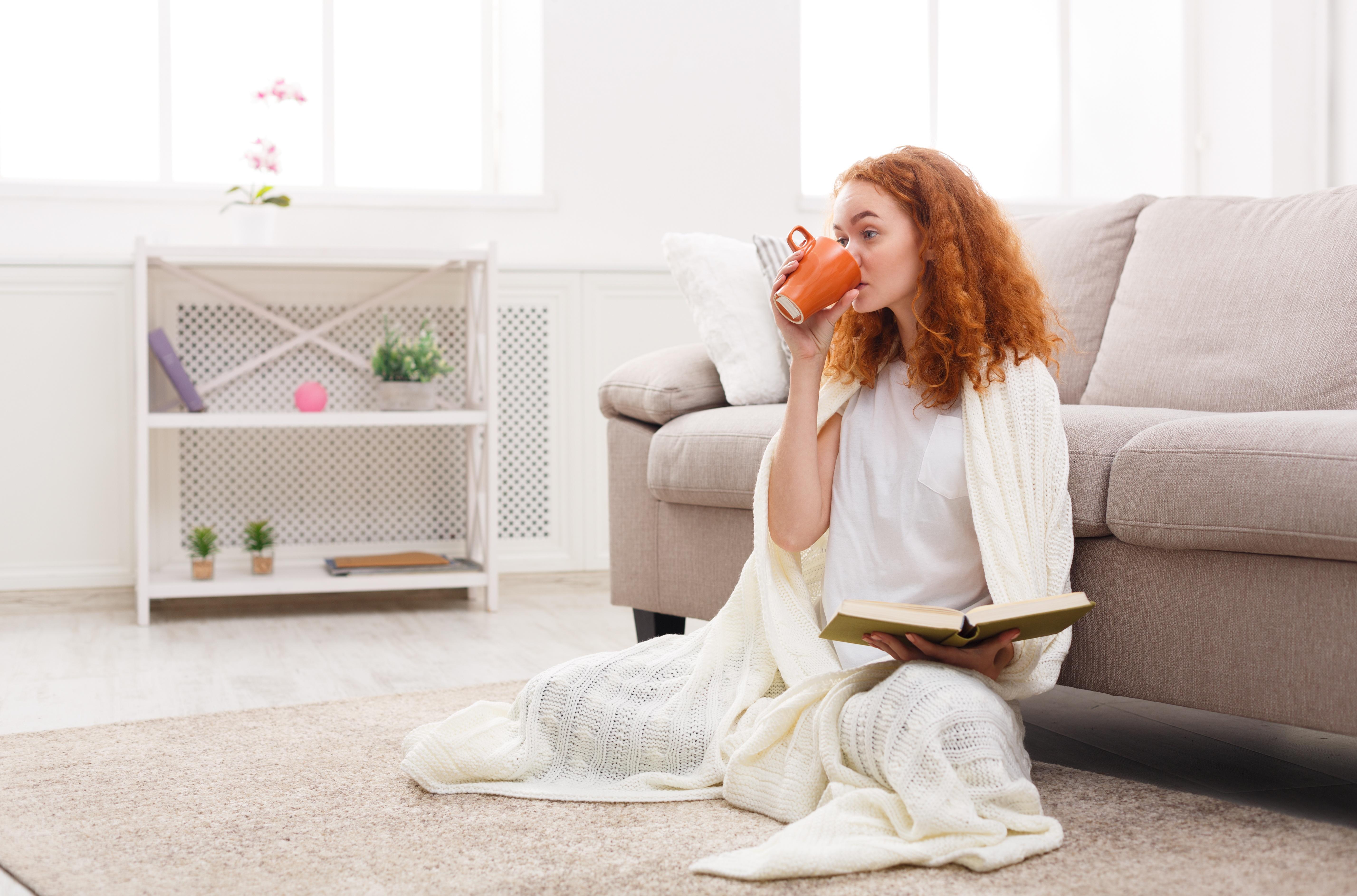 radiant floor heating - radiant heating - underfloor heating