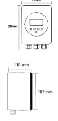 Single Phase to 3 Phase Converter | Madimack