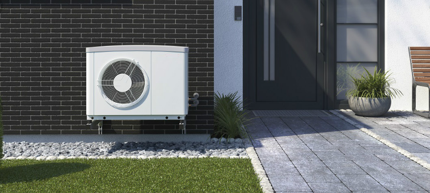 heat pumps - underfloor heating - hydronic heating and cooling - underfloor cooling