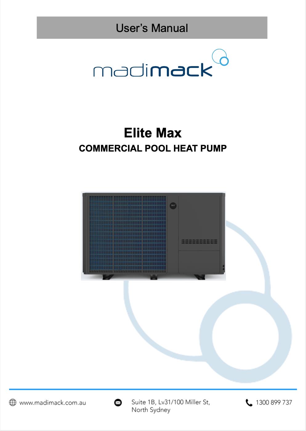 EliteMax Preview