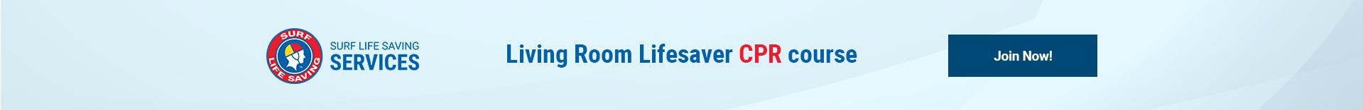 Madimack Surf Life Saving Banner